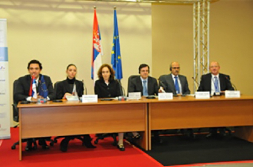 EU funds 3 million eur project to support Serbian SME sector