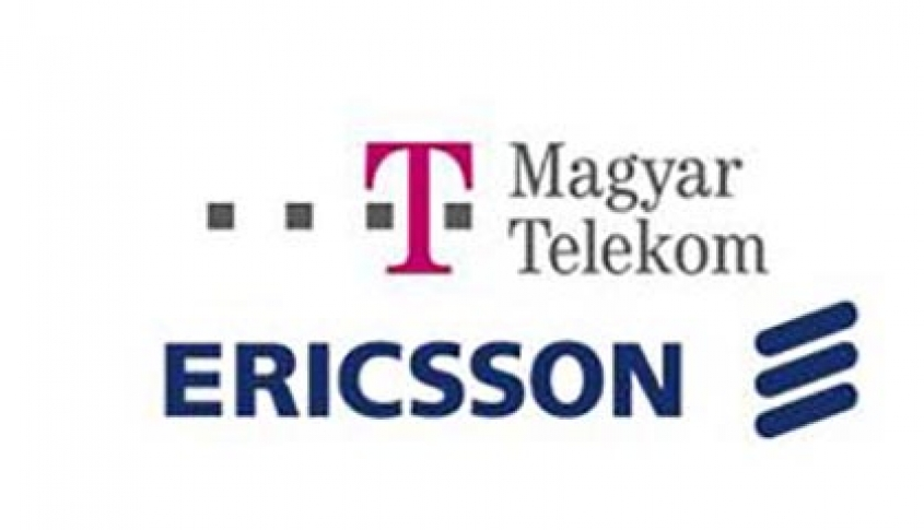 Ericsson modernizes the network of Magyar Telecom