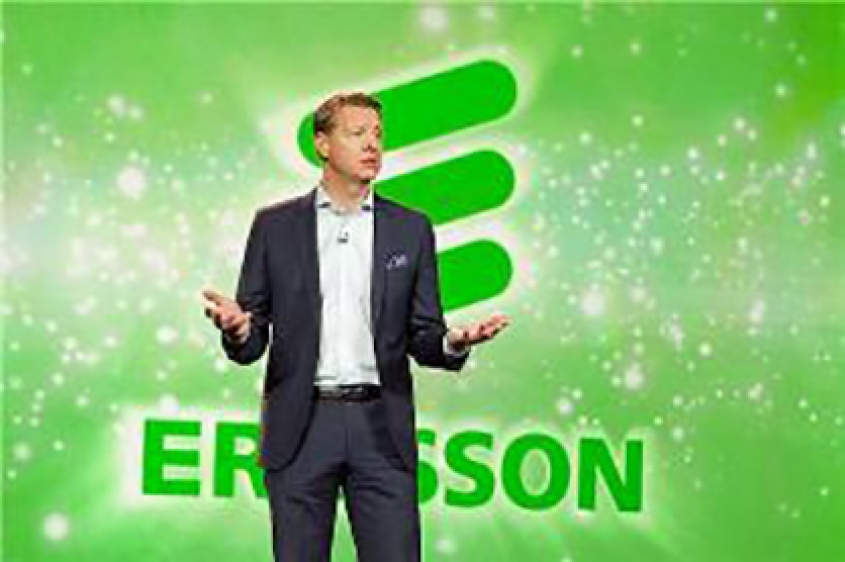 Ericsson at CES – All features of Networked Society