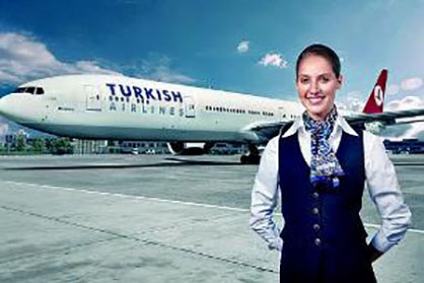 Turkish Airlines Selects HP Software To Increase Operational Efficiency
