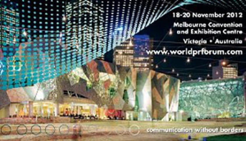 7th World PR Forum: Communication without Borders