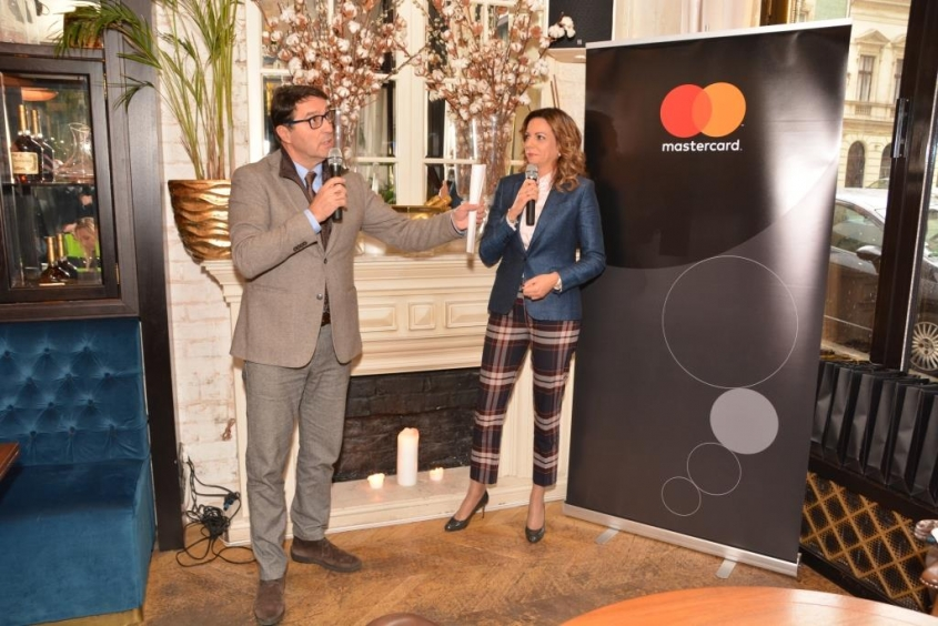Mastercard launches campaign for donation and help five local communities