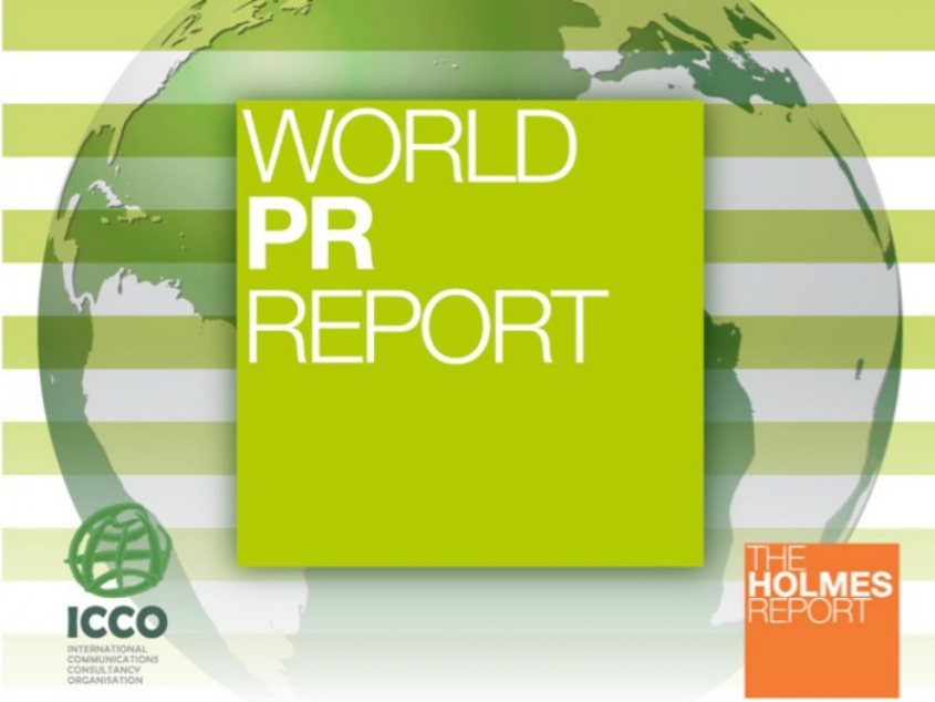 The New ICco Research About the World PR Report