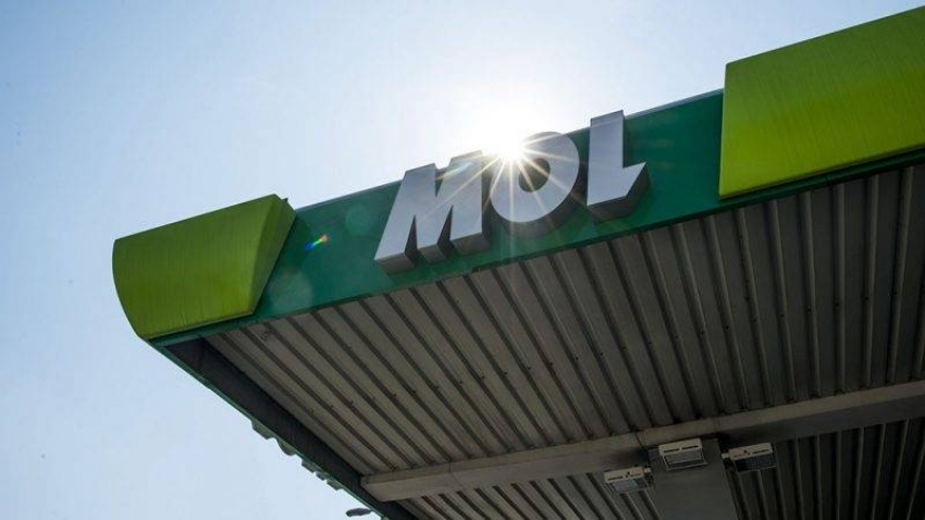 MOL Group recorded a net loss of $ 152 million in the first quarter